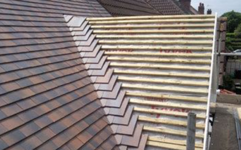 Dryfix Roofer