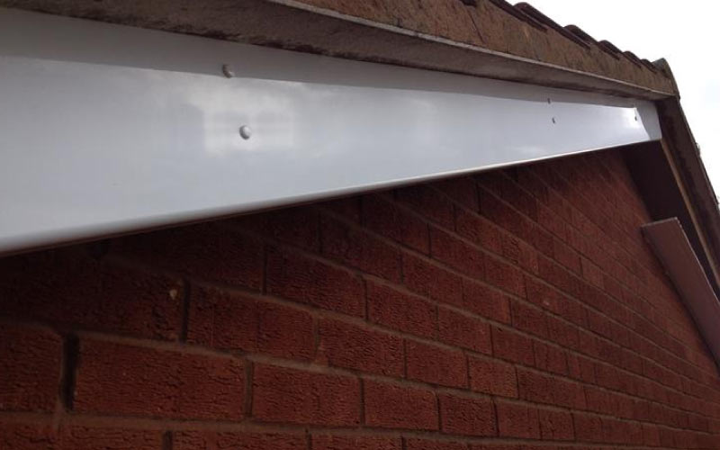 roofing installers staffordshire