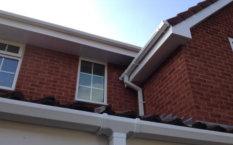roofing repairs staffordshire